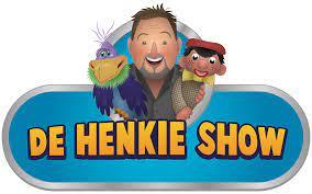 nieuwe afleveringen Henkie Show vanaf 23 aug